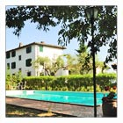 Villa Bianca - Lucca holiday villa with swimming pool, tuscany,  Italy