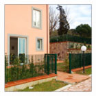 Maulina apartment - holiday apartment in Lucca countryside