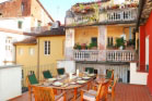 Luxury vacation rental Lucca