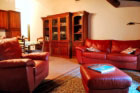 Toro Vista - vacation rental in Lucca, Tuscany