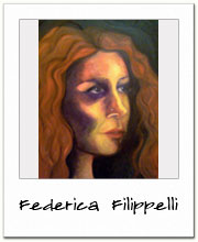 Federica Filippelli - painting lessons